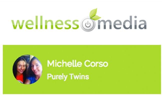 contributor wellness media