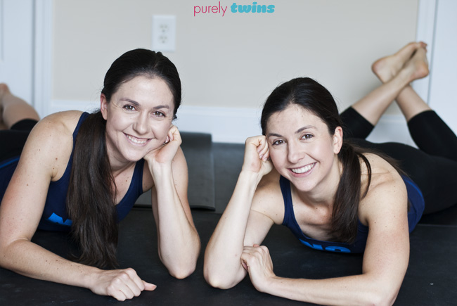 purely twins lifestyle and health coaches