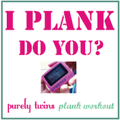 new plank workout video