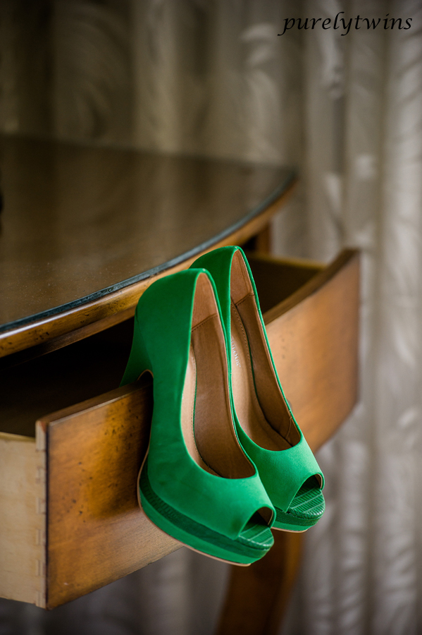 my-green-shoes