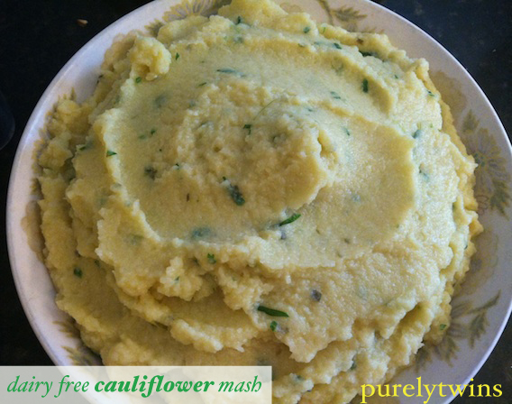 cauliflower-mashed-potatoes