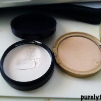 makeup review: Jane Iredale and Vapour Organic Beauty