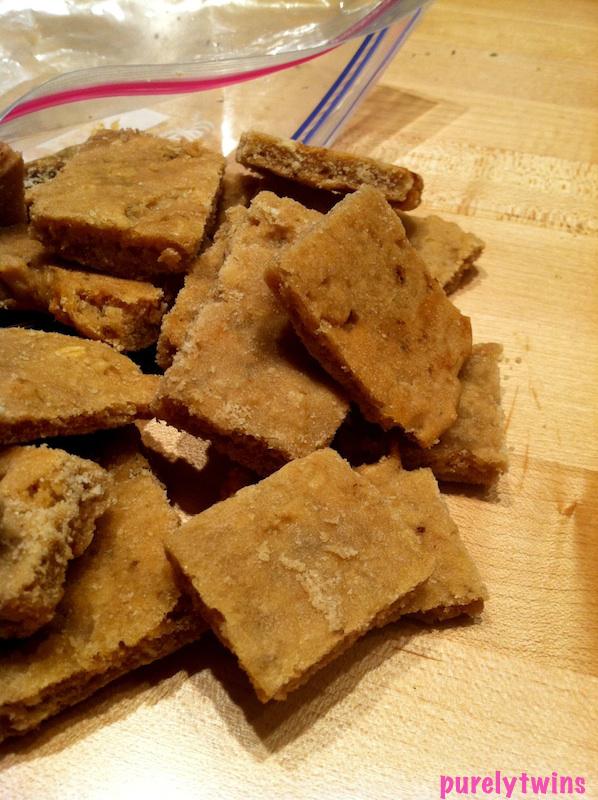 First Attempt At Making Dog Treats Gluten Free Recipe