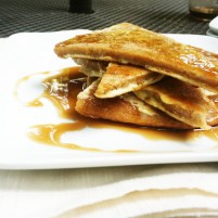 socca french toast