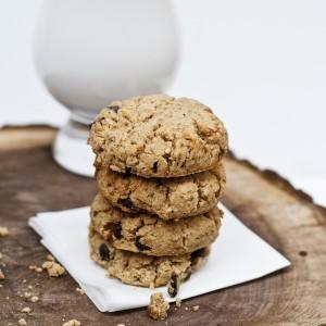 vanilla-cardamom-coconut-grain-free-cookies-purelytwins