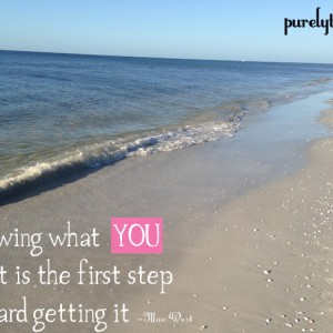 knowing what you want @purelytwins #findingME