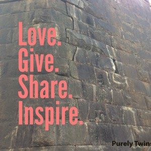 love share inspire