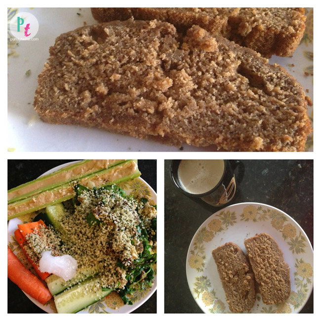 what I have been eating and updates