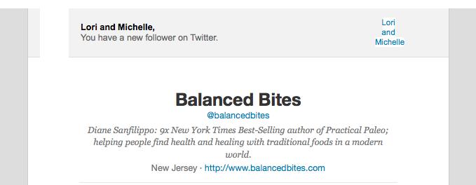 balanced bites