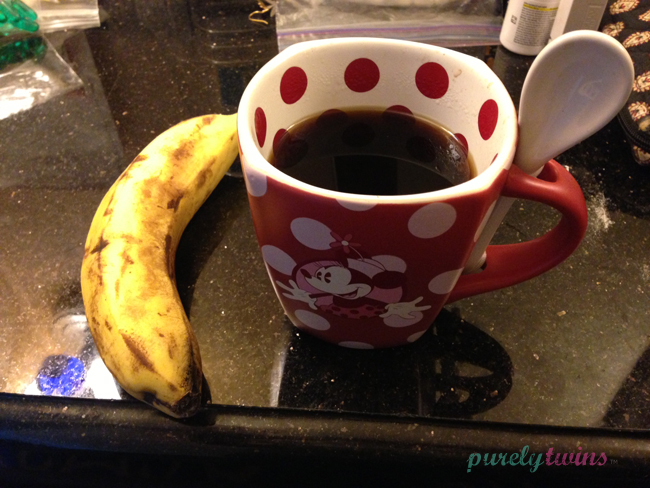 banana-coffee