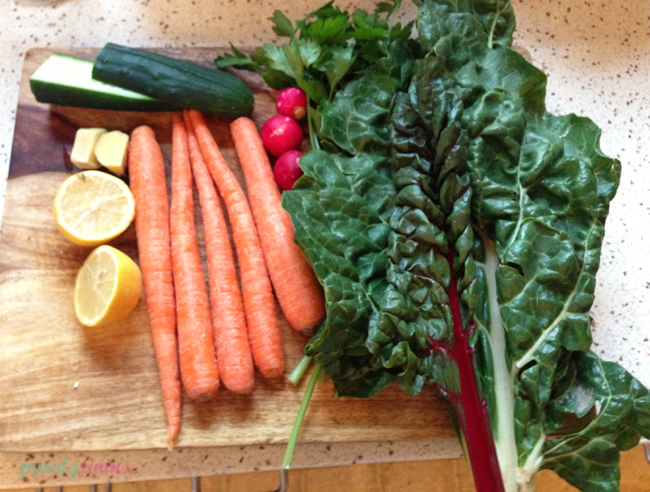 juice-swiss-chard