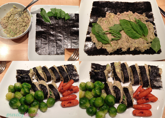 making-nori-wraps