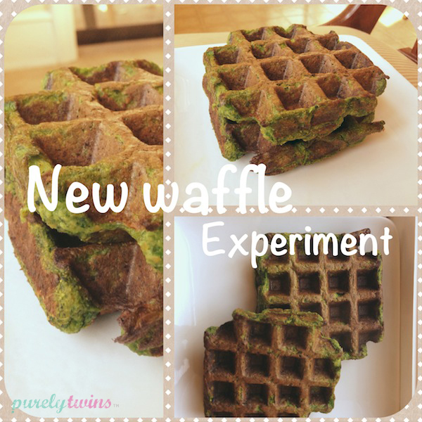 new-waffle-experiment