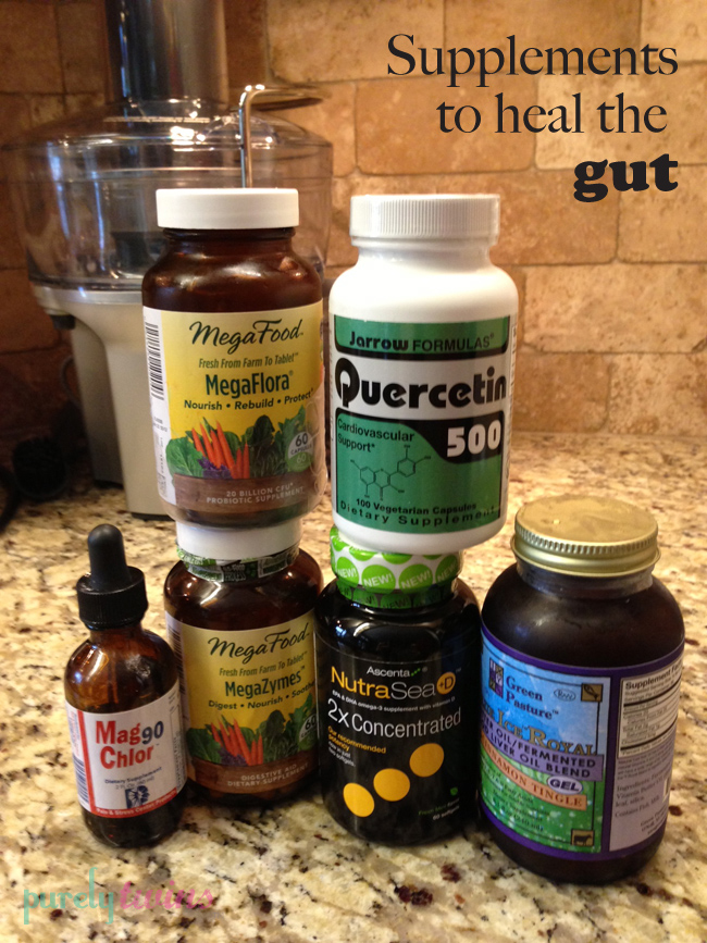 supplementstohealthegut