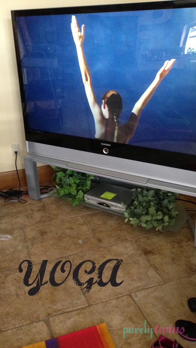 yoga tara stiles