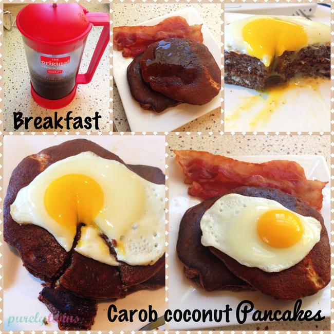 best-carob-grain-free-waffles