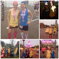 Princess Half Marathon Done!