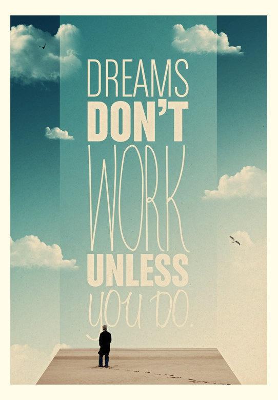 dreamsyouwork