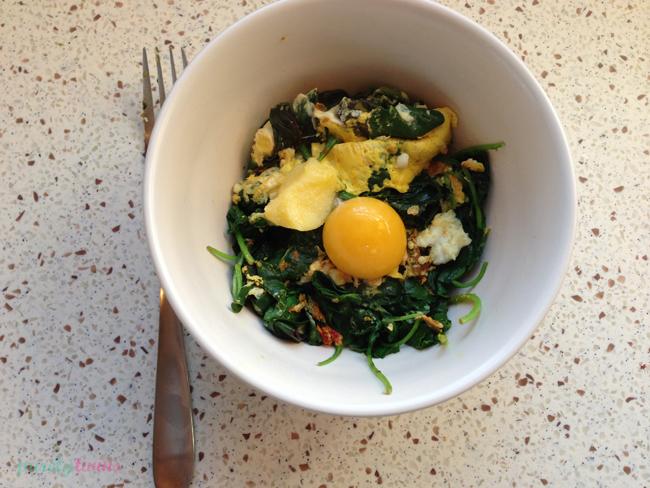 egg-ghee