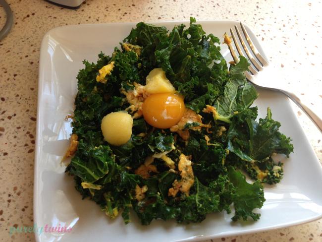 eggs-ghee