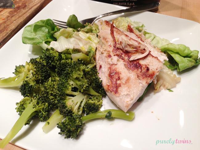 mahi-dinner