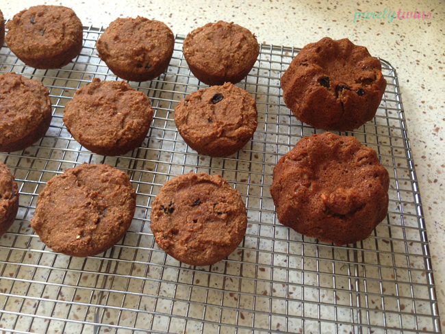 plaincarrotcakes
