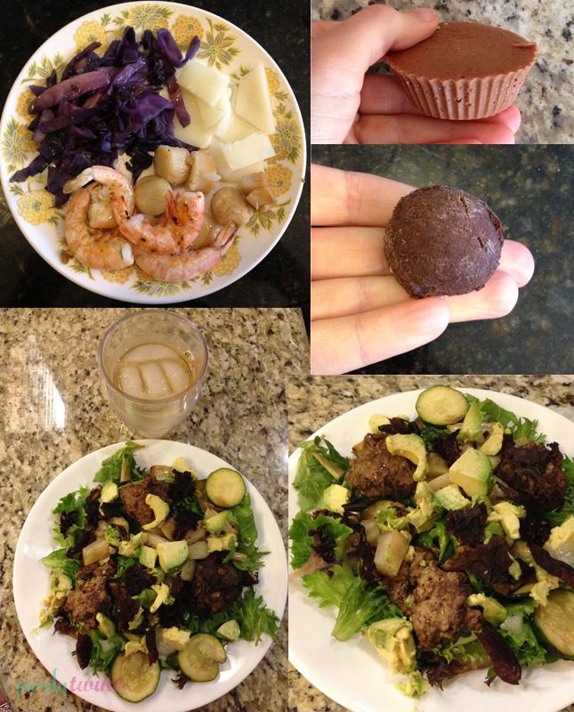 snacks-dinner