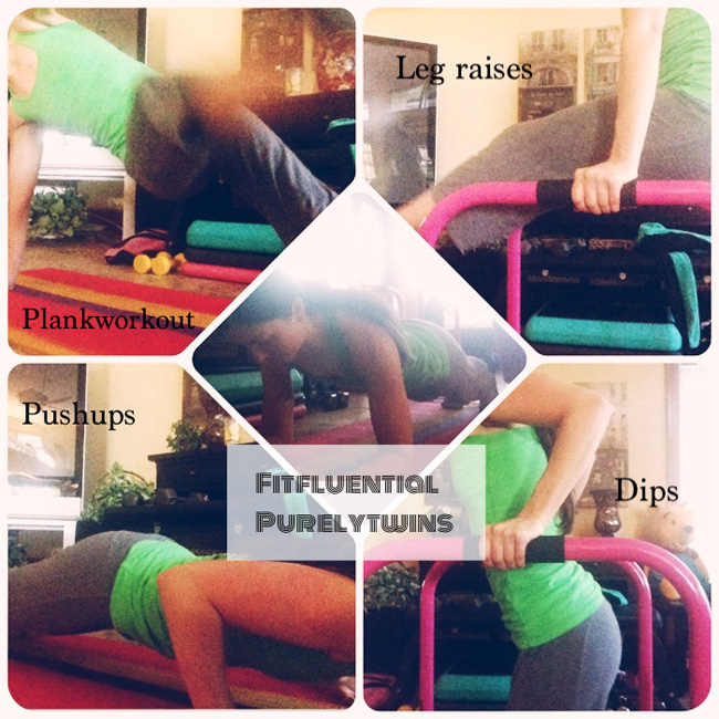 lebert fitness equalizer workout