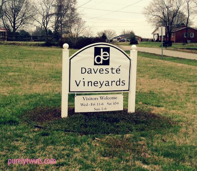 daveste vineyards
