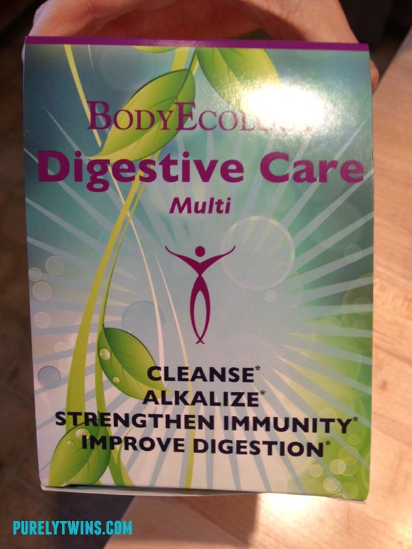 digestive care pills