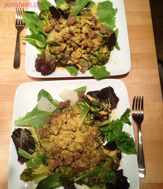 dinner-grassfed-meat