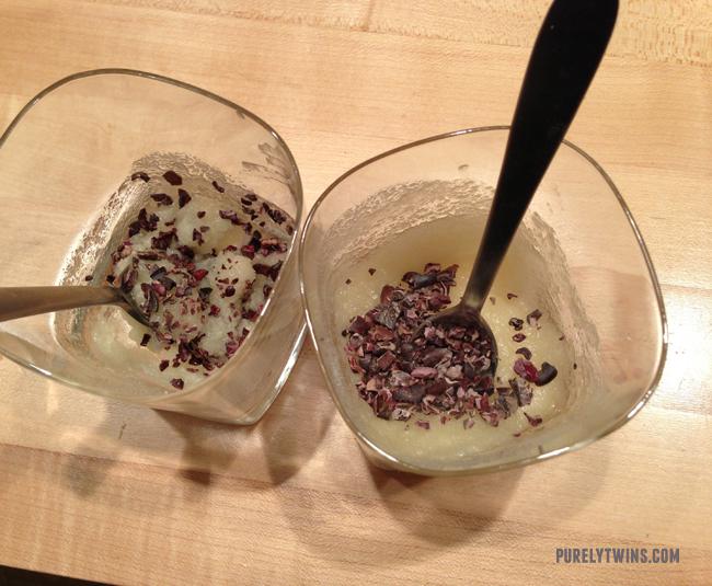 gelatin-mush