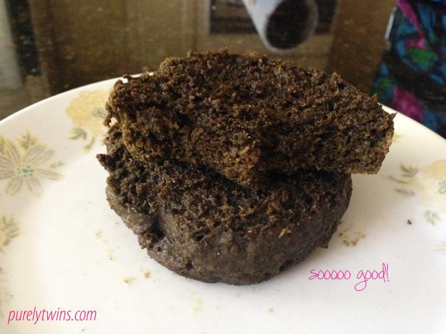 hemp-muffin