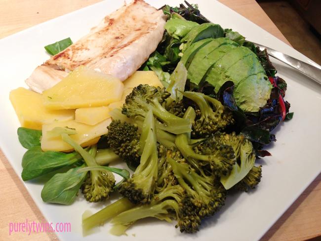 mahiavocadobroccoli