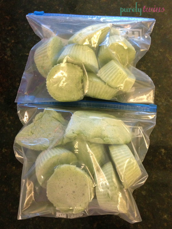 mint marshmallows travel snacks