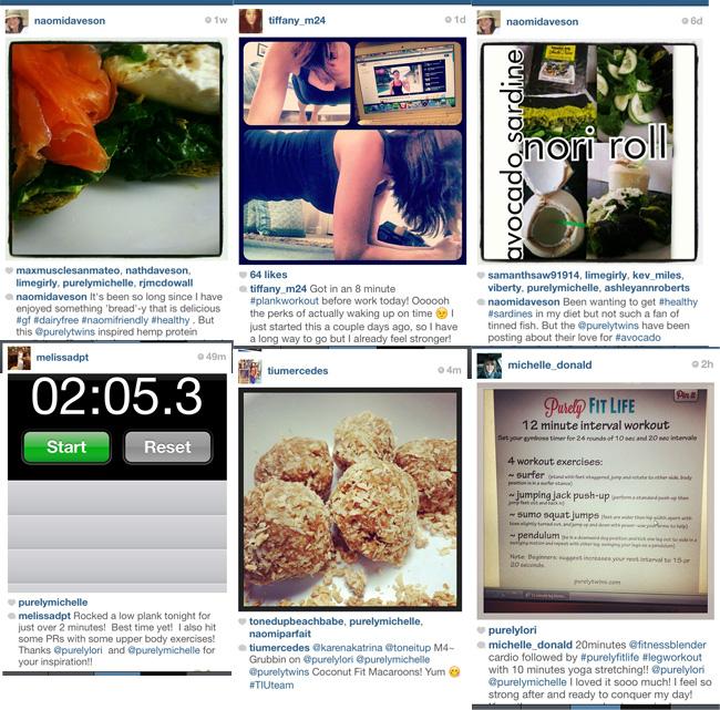 instagram love purelytwins