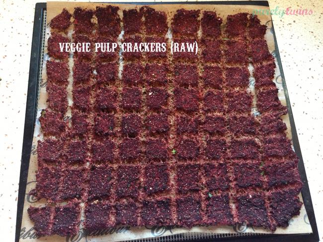 pulp crackers
