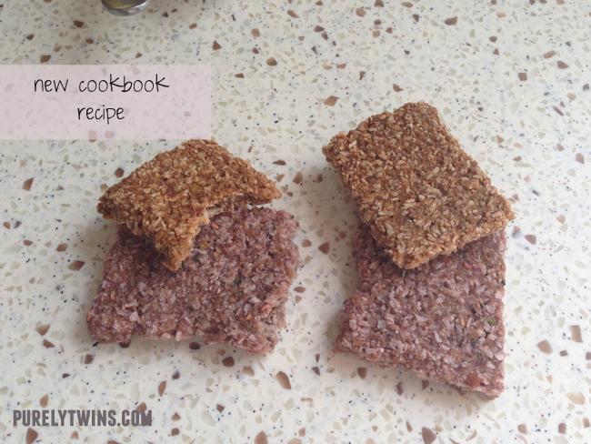 recipe-testing