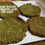 vegan kitchen experiments