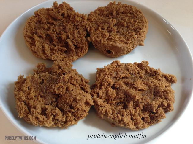 veganenglish-muffin