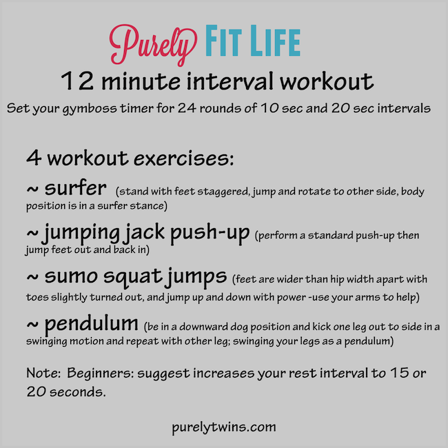 12-minute-HIIT-interval-home-workout-purelytwins