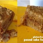 baked pound cake french toast