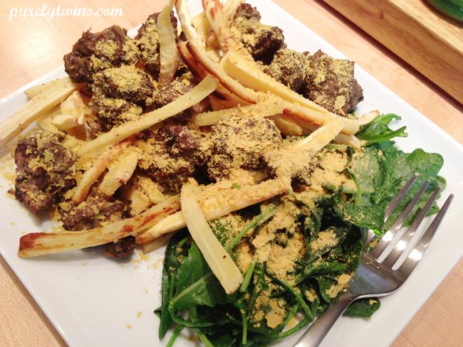 liver-meatballs-parsnips