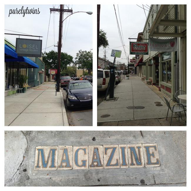 magazinestreet