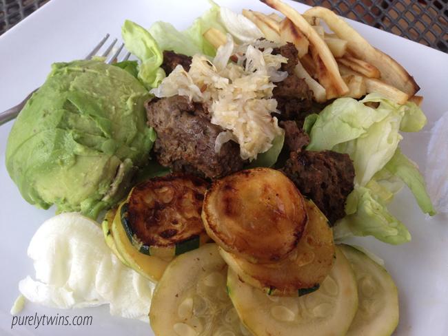 meatball-dinner