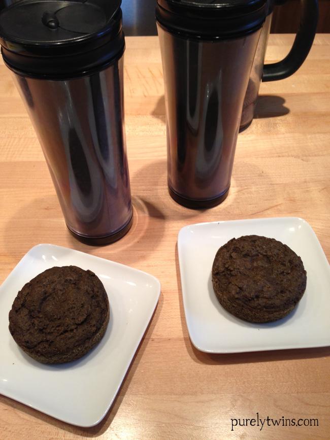 muffinand coffee