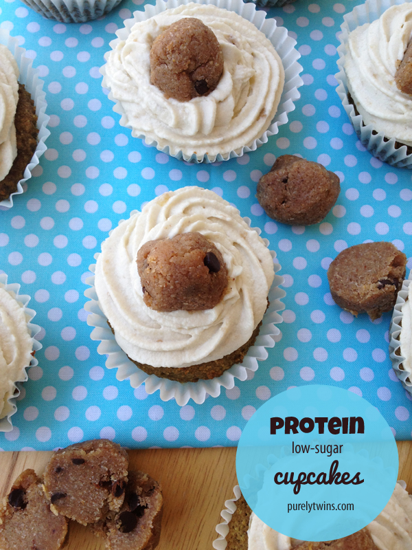 protein-low-sugar-cupcakes-purelytwins