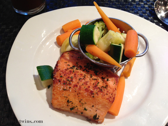 salmon-lunch