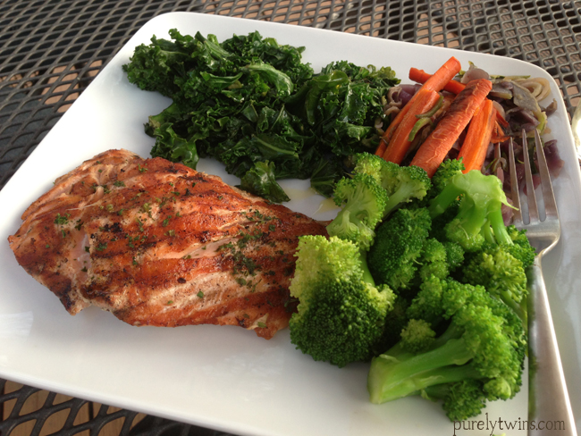 salmon-veggies-dinner