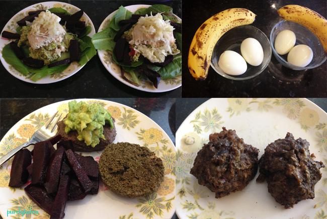 savory meals